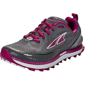 Altra Superior 3.5 Shoes Women gray/purple
